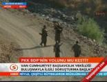 PKK BDP'nin yolunu mu kesti? online video izle