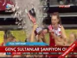 Genç Sultanlar Şampiyon Oldu   online video izle
