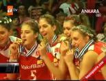 Kızlar Avrupa Şampiyonu online video izle