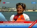 Rüzgar Sörfü Dünya Kupası