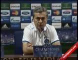 Kocaman'dan Fenerbahçe Spartak Moskova Maçı Öncesi Açıklama