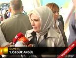 Emine Erdoğan Arakan'a gitti
