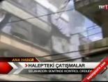 Halep'teki Çatışmalar