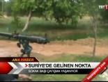 Suriye'de Gelinen Nokta online video izle