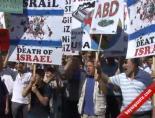 Caferilerden Hz Muhammed'e Hakaret İçeren Filme Protesto