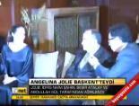 Angelına Jolıe Başkent'teydi online video izle