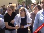 Şehit Polis Memuru Kürtçe Ağıtlar İle Toprağa Verildi