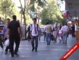 Kahramanmaraş'ta 5 Şiddetinde Deprem
