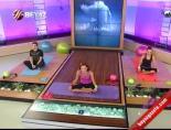 Ebru Şallı İle Pilates (Plates)  - 19.09.2012 Beyaz TV online video izle