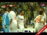 Fenerbahçe 2-2 Marsilya Gol: André Ayew