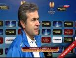 Fenerbahçe Marsilya Maçı Ardından Aykut Kocaman'dan Açıklama
