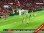 Hapoel Tel Aviv - Atletico Madrid 0-3 (Maçı Geniş Özeti 2012)