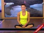 Ebru Şallı İle Pilates (Plates) - 21.09.2012 Beyaz TV online video izle