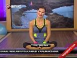 Ebru Şallı İle Pilates (Plates) - 25.09.2012 Beyaz TV online video izle