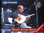 Neşet Ertaş'ın Son Konser Görüntüsü (Usta vefat etti) online video izle
