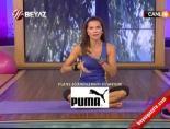 Ebru Şallı İle Pilates (Plates) - 26.09.2012 Beyaz TV online video izle