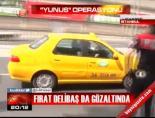İstanbul'da 'Yunus' operasyonu online video izle