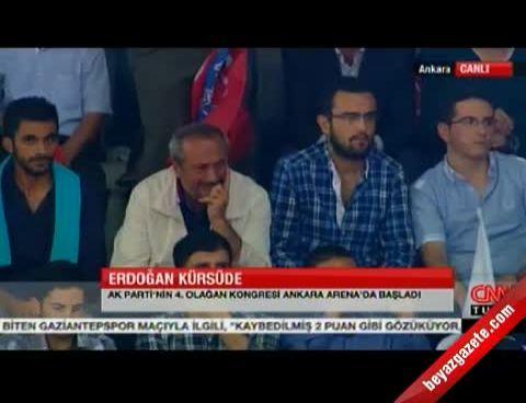 Başbakan Erdoğan'ın Konuşması Ağlattı (AK Parti Kongresi)