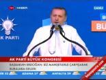 Başbakan Erdoğan Partililerden Helallik İstedi online video izle