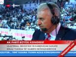 Binali Yıldırım AK Parti Kongresi'ni Yorumladı