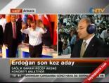 Recep Akdağ AK Parti Kongresi'ni Yorumladı
