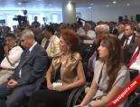 Ortadoğu Halı Fuarı 5. Kez Kapılarını Açtı online video izle