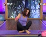 Ebru Şallı İle Pilates (Plates) Ebruli 10.01.2013 online video izle