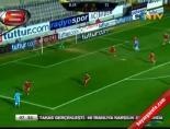 Tuttur Cup - Beşiktaş Trabzonspor: 4-5 Maçın Özeti online video izle