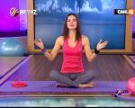 Ebru Şallı İle Pilates (Plates) Ebruli 11.01.2013 online video izle