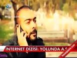 'Yolunda A.Ş Bir Ankara Dümeni' Kanal D Ana Haber