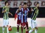 1461 Trabzon- Fenerbahçe: 0-2 Maçın Golleri
