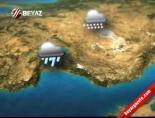 Türkiye Genelinde Hava Durumu - Ankara, İzmir, İstanbul, Adana, Bolu (15 Ocak 2013)