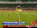Mersin İdman Yurdu Trabzonspor: 0-2 Maçın Özeti (16 Aralık 2013) online video izle