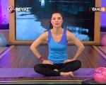 Ebru Şallı İle Pilates (Plates) Ebruli 16.01.2013 online video izle