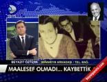 Mehmet Ali Birand Öldü (Beyazıt Öztürk Ne Dedi?)
