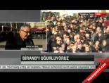 Mehmet Ali Birand Cenaze Töreni Deniz Baykal Neler Söyledi?
