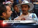 İşte Taksim'de yılbaşı online video izle