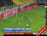 Fenerbahçe Bursaspor: 3-0 Maçın Özeti