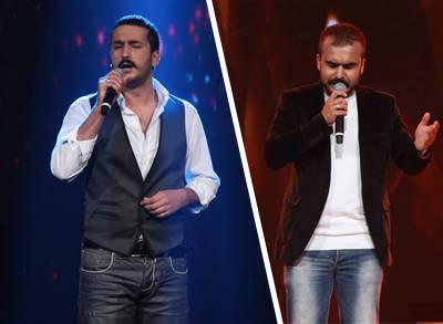 O Ses Türkiye'nin İki Efsane İsmi 'Mustafa Bozkurt & Erkam Aydar' Haberi