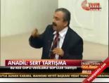 Sırrı Süreyya Önder'in CHP'lilerle kavgası