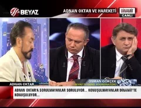Osman Gökçek: Tek Doğru Kuran-ı Kerimdir