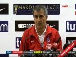 Trabzonspor Teknik Direktörü Şenol Güneş İstifa Etti! online video izle