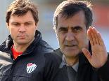 Trabzonspor'da Şenol Güneş - Bursaspor'da Ertuğrul Sağlam İstifa Etti!