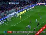 Barcelona - Osasuna: 5-1 Maç Özeti (28.01.2013) online video izle