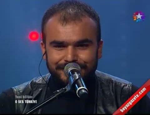Mustafa Bozkurt - Ahmet Kaya Hani Benim Gençliğim - İZLE (O Ses Türkiye)