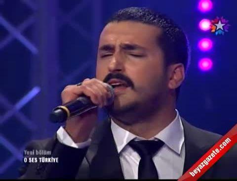 Erkam Aydar- Vur Gitsin Beni - İZLE (O Ses Türkiye)