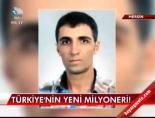 Türkiye'nin yeni milyoneri online video izle