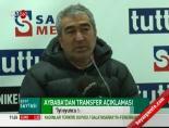 Beşiktaş transfer listesi haberleri 2013 (BJK son dakika spor haberleri) online video izle