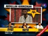 Yetenek Sizsiniz Türkiye Son Bölüm - Pazarcı Abdullah Kırmızıkan Salonu Kahkahalara Boğdu