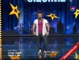 Yetenek Sizsiniz Türkiye Hekim Yavuz 2. Tur performansı online video izle